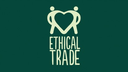 The Body Shop / Ethical Trade Logo